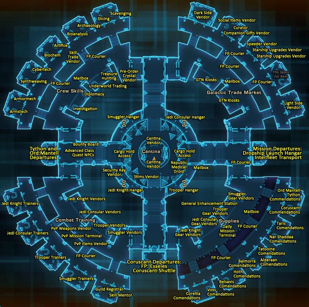 the black hole swtor map - photo #38