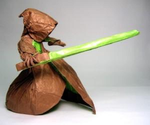 Origami - Jedi