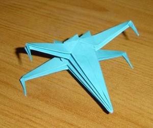 Origami - XWing