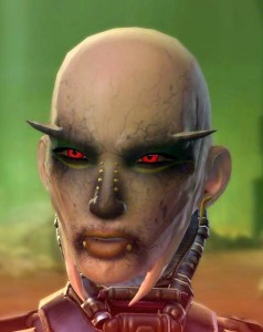 Baldy 1