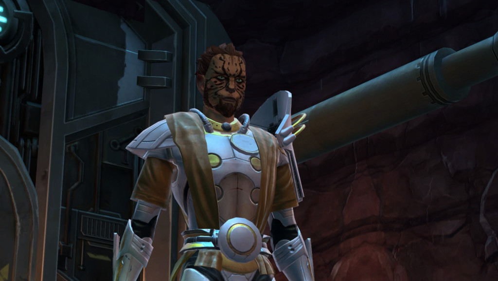 swtor jedi shadow infiltration guide