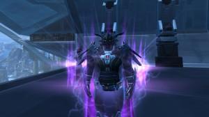 Interesting armor 1