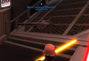 Star Destroyer pet
