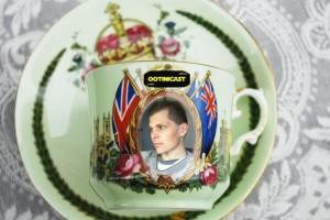 Teo's tea mug
