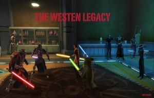 Western legacy