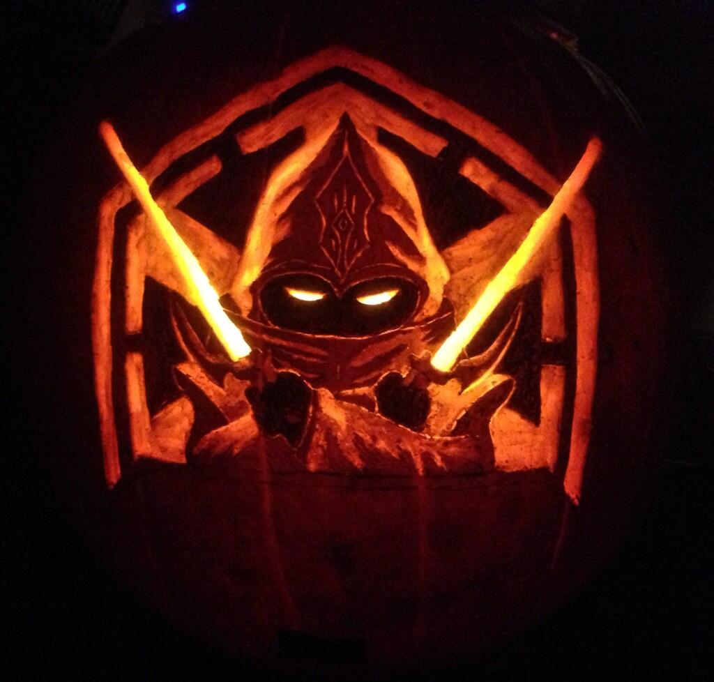 Pumpkin Carving Ideas Star Wars: OotiniCast Episode 106