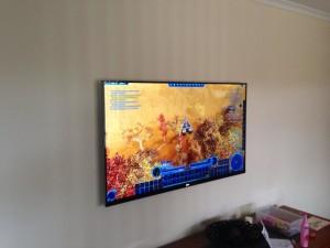 Greg's TV