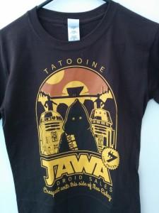 Jawa t-shirt