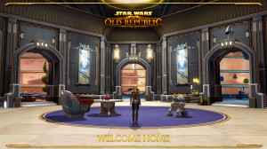SWTOR_WelcomeHometoCoruscant