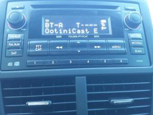OotiniCast radio