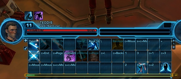 swtor slot machine smuggler s gambit