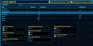 Guild rank - add invasion