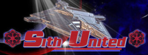 Sith United banner