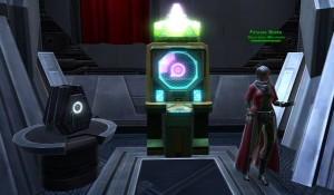 Chong - Slot machine