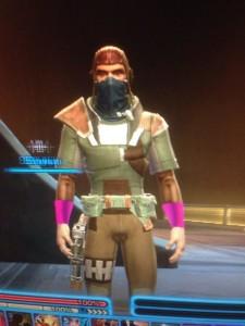 Turg - Missing Scoundrel bracer texture