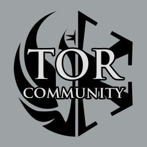 TORCommunity logo