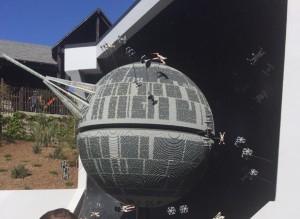 JasonW - Lego Death Star