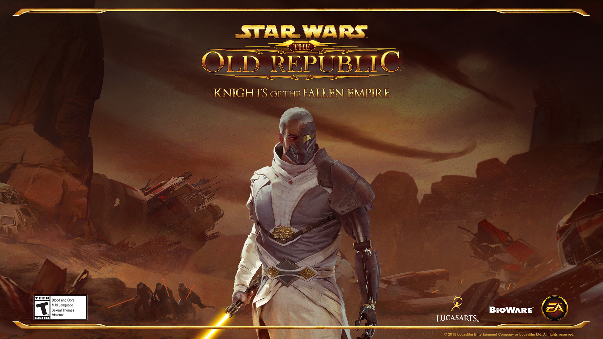 Ootinicast Episode 210 Ootinicast A Star Wars The Old Republic Swtor Podcast