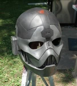 Sith Lord Kallig's RP helmet