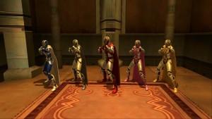Kranitoko - power rangers