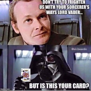 Dekarch - But is this your card