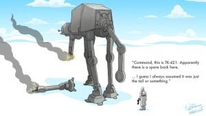 Shamar - Star Wars Humour
