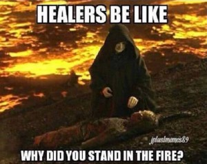 Toli - Healers be like