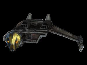 HK-55 GSF sub reward