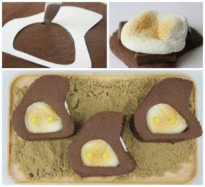 Jawa biscuits